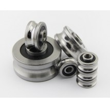 Track Rollers SG15-10 SG15/10-2RS Bearing
