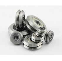 Track Rollers W0-2RS RM0-2RS Bearing