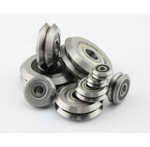 Track Rollers W2-2RS RM2-2RS Bearing