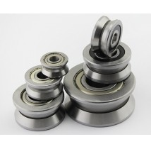 Track Rollers LV20/7 LV20/7ZZ Bearing