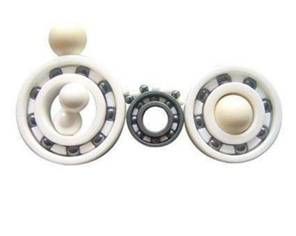 Ceramic Ball Bearing 687 697 607 627 637