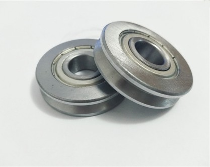 A1001 A1001-2Z A1001-2RS Straightening Roller Bearing