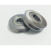 A806 A806-2Z A806-2RS Straightening Roller Bearing