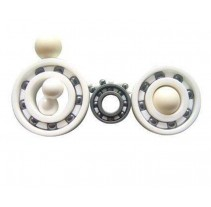 Ceramic Ball Bearing 6802 6902 16002 6002 6202 6302