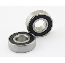 Stainless Steel Bearing 6200-2RS S6200-2RS