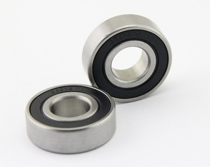 Stainless Steel Bearing 6201-2RS S6201-2RS