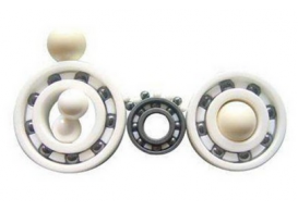Ceramic Bearings  VS Steel Bearings