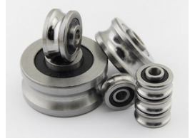 Different Types of Track Rollers Bearings