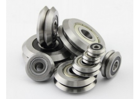 Importance of Track Roller Bearing